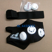 Elevation Training Mask 2.0 Simulates High Altitude Training Decrease Working Time Mask Accept Paypal
