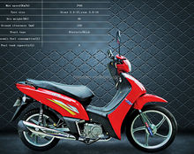 Motorcycle mini motorcycle 49cc ZF110X