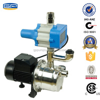 Stainless steel Automatic booster pump with CSA certification -submersible high pressure water pump