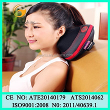 small massage pillow&the kneading direction can be changed