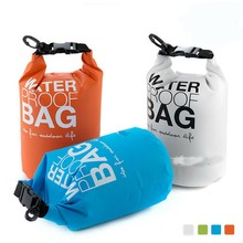 With shoulder strap Waterproof Dry Bag For Travel Camping and Hiking