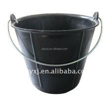 recycle plastic bucket&pails,industry buckets,Flexible PE bucket,REACH
