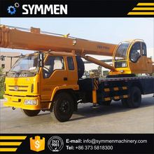 Ce Approved 25Ton Good Hydraulic Old Truck Crane Manufacturers For Sale