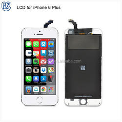 Factory Wholesale lcd screen for iphone 6 plus 64 gb