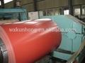 China boa qualidade revestida al-zn bobina de aço galvalume para telhado preço barato