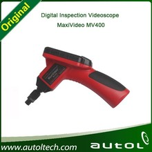 DHL Fast Shipping Autel MaxiVideo MV400 Digital Videoscope with 8.5mm Diameter Imager Head Inspection