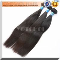 AAAAAA cheap raw unprocessed hair fashion style brand name wholesale hair weave distributors