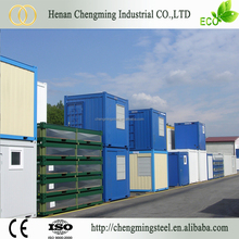 Light Weight Firm Beautiful 2014 Fast Build Container House