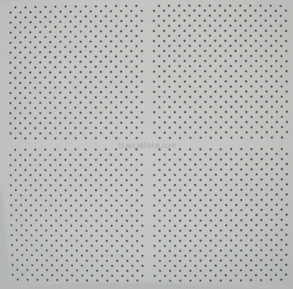 Placa De Isolamento De Som Placa Ac 250 Stica De Fibra De