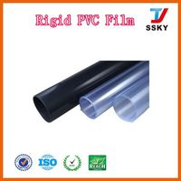 Best transparent plastic sheet vinyl flooring rolls hard pvc film
