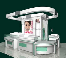 Custom fashion design high quality acrylic store display furniture with competitive price