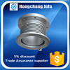 Explosion-proof steel pipe sleeve heating pipe expansion joint