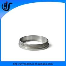 Aluminum CNC machining service, CNC machining part, ball joint
