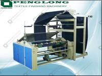 fabric relaxing machine,Fabric releasing machine,Fabric Plaiting Machine
