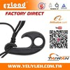 [EZ LOAD] Best Black Plastic Stretch Elastic Cord Cargo Net Hook
