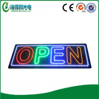 LED open sign with great price