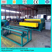 automatic welded wire mesh machine/factory price welded wire mesh machine