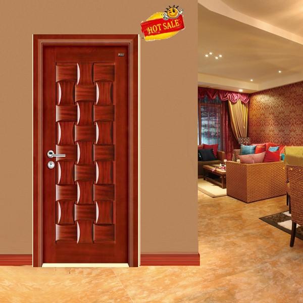 La entrada principal de madera puerta de dise o precio - Puertas de madera entrada principal ...