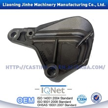 Alibaba China supplier iron cast parts