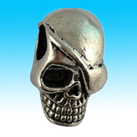 hot sale abstract polyresin skulls for crafts