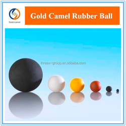 Cheap Sieve Cleaning Small Machinery Rubber Ball
