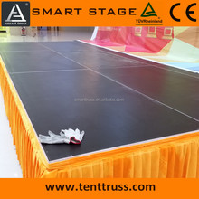 New Style Durable Easy Install Heavy Loading Capacity Concert Stage