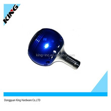 2015 Customized cool and magic anodized fishing reel hardware