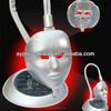 AYJ-F16 (CE) 7 color LED magic light skin rejuvenation phototherapy mask