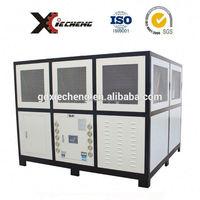 oil cooling system/oil chiller/oil cooler