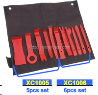 TRIM MOLDING REMOVAL TOOL SET (11PC)
