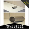 Iovesteel brass price per kg seamless steel pipe ss pipe tube 8