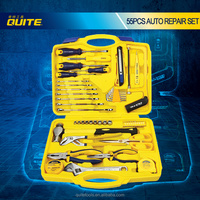 OEM Combination Tools 55 PCS Bike Tool Set Bicycle Tool Kit With Best Service