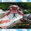 Theme Park Equipment with Fiberglass Water Park Slides For Sale(HT-51)
