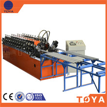 studs and tracks making machine Metal Stud&Truck Steel Roll Forming Machine Roll Former