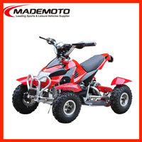 Remote control optional parts for mini moto quad