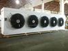 noiseless air cooler, refrigerator evaporator, industrial evaporator