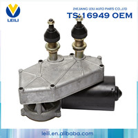 High Performance Manufacturer Turck 24 volt dc motor