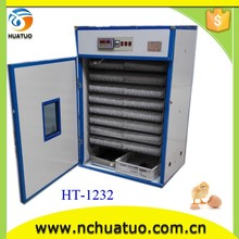 Competitive price Holding 1408 quail egg fishe incubator