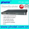 30 channels voice optical PCM multiplexer with ethernet,E1 converter