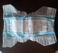 Good Quality Competitive Price Disposable Dry Plus Baby Diaper Manufacturer From China