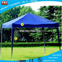 3X3M 10X10' Top Quality Aluminum Big Hexagon Heavy Duty Canopy Exhibition Event Marquee Gazebo Marketing