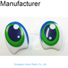 Craft DIY eyes plastic printing eyes cartoon eyes