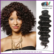 Alibaba China Wholesale 100% Virgin Indian Hair Brazilian Hair Lace Closures Deep Curly