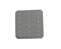 3 Busbar monocrystalline Solar Cell ,solar cell scrap