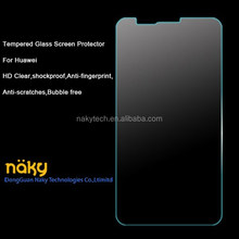 Manufacturer HD 9h premium Best glass mobile phone screen protector for Huawei Honor X1