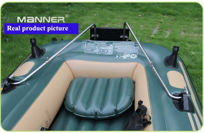 мотор для надувная лодка fishman