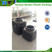 plastic 30L/50L barrel blowing mold,pe blowing mould