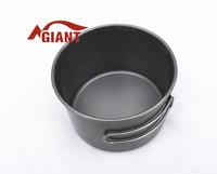 2015 hot sale titanium health pot
