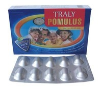 TRALY POMULUS-Diatery supplement, Strengthening the immune system to protect the body against many serious diseases (cancer, HIV