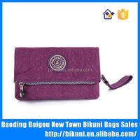 High Quality waterproof bag nylon purse Bag Lady Fashion wallets